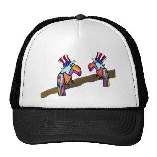 All American Toucan Cap