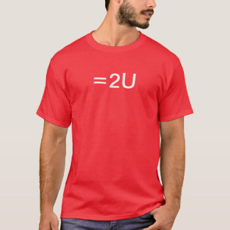 all are equal T-Shirt