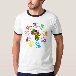 All Around the World Shirt