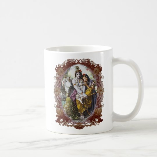All-Attractive Couple Coffee Mug