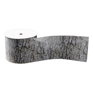 All Bark and No Bite Ribbon Grosgrain Ribbon