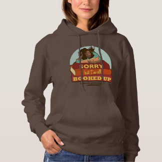 All Booked Up Hoodie