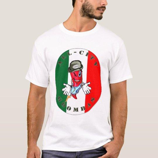All-City Goombas T-Shirt