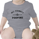 ALL COUNTY POOPING BABY CREEPER