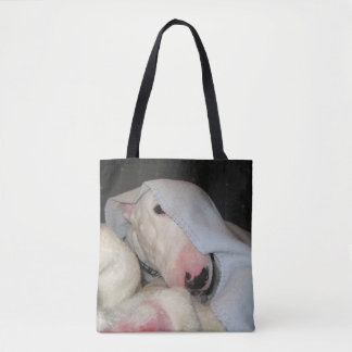 All Covered Up.... Almost! Tote Bag