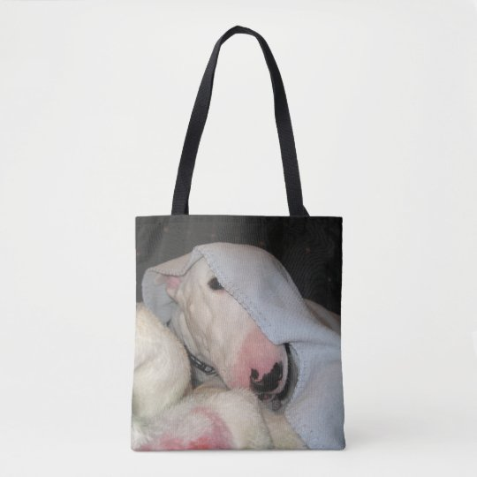 All Covered Up. Almost! Tote Bag
