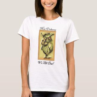 All Dat Gator T-Shirt