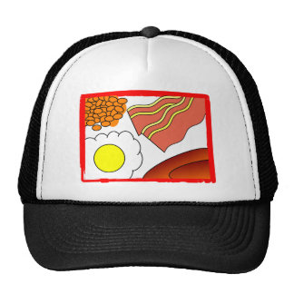 All Day Breakfast Cap