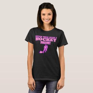 "All Day Long: ""Hockey Mom"" T-shirt"