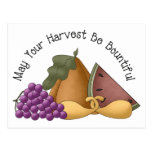 All Dem Blessings · Bountiful Postcards