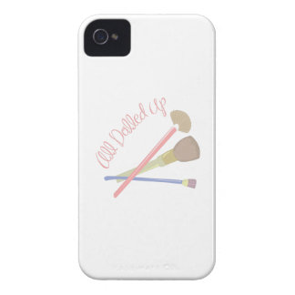 All Dolled Up Case-Mate iPhone 4 Case