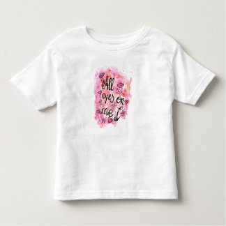 All eyes on ME shirt for children