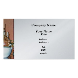 All Fancy Gourds Pack Of Standard Business Cards