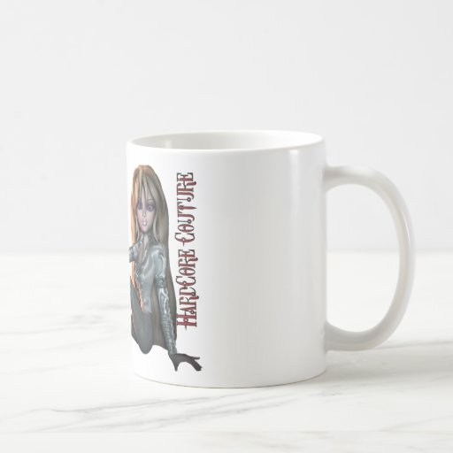 All Fun N Games Till Feds Show Up Coffee Mugs