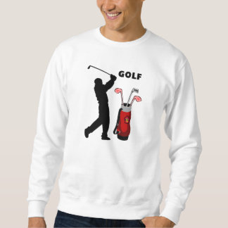All Golfers Sweatshirt