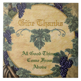 All Good Things Coaster Trivet - Hot Plate