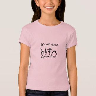 All Gymnastics Shirt