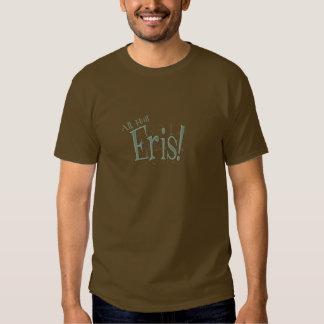 All Hail Planet Eris T-shirts