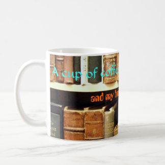 All I Need... Mugs