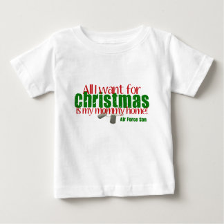 All I want AF Son Mom T Shirts