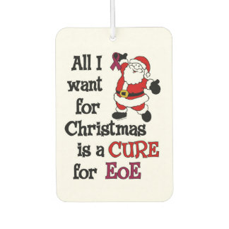 All I Want For Christmas...EoE