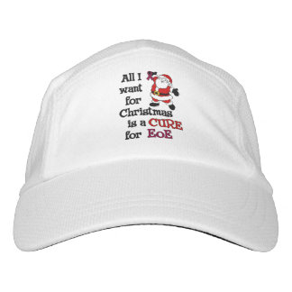 All I Want For Christmas...EoE Hat