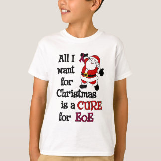 All I Want For Christmas...EoE T Shirts