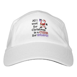 All I Want For Christmas...Epilepsy Hat