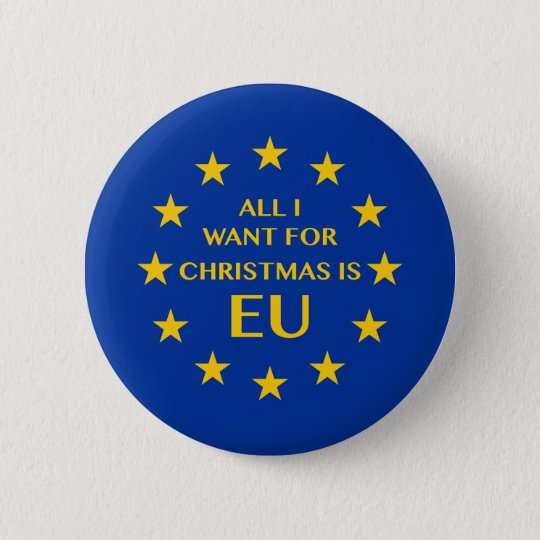 All I want for Christmas is EU 6