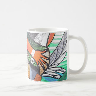 all in a day coffee mug