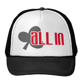 All In Clubs Netzkappe