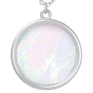 ALL IN ONE : Karuna and  Reiki Healing Symbols Round Pendant Necklace