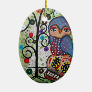 All In The Imagination By Lori Everett Ornament