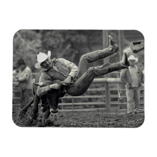 All Indian Rodeo in Tygh Valley, Oregon. Clint Magnets