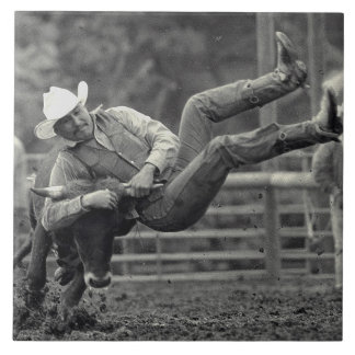 All Indian Rodeo in Tygh Valley, Oregon. Clint Tile