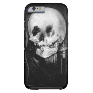 """All is Vanity"" by C. Allan Gilbert Tough iPhone 6 Case"