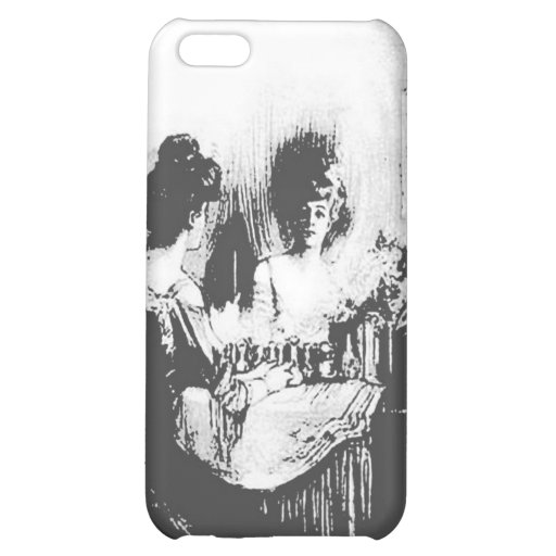 All Is Vanity Case For iPhone 5C