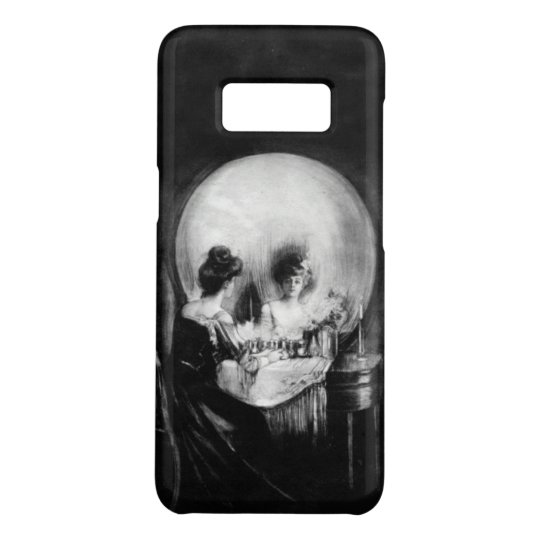 All is Vanity  |  Phone Case