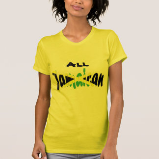 All Jamaican T Shirts