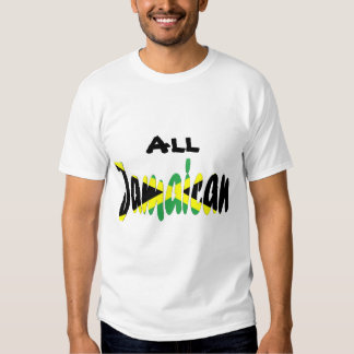 All Jamaican Tees