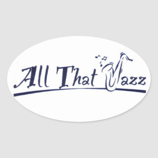 All jazz that