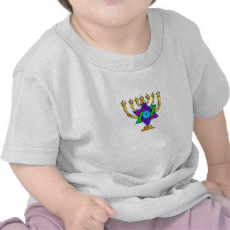 All Jewish Candlesticks Shirt