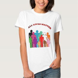 All Lives Matter Shirt