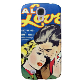 All Love Once Notorious Samsung Galaxy S4 Case
