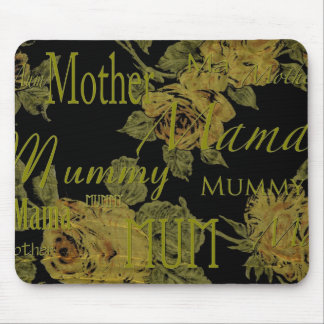 All Mothers' Day Mouse Pad