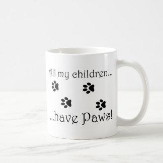 All my children... coffee mugs