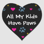 All My Kids-Children Have Paws