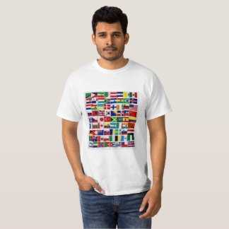 All nations T-Shirt