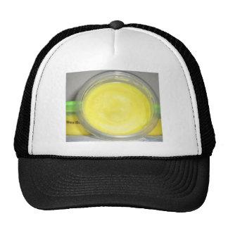 All Natural Shea Butter Cap