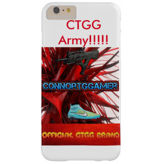 All New CTGG Iphone 6/s/plus Case !